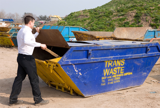 Transwaste Skip Hire Hull East Yorkshire 4 8 12 20